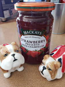 Mckays Strawberry & Champagne Jam