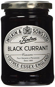 Tiptree Blackcurrant Jam
