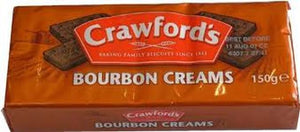 Crawford Bourbons Creams