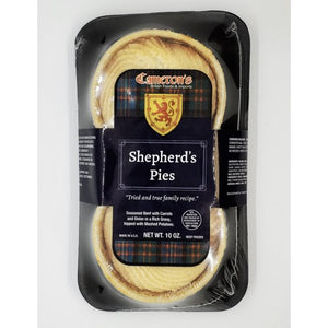 Cameron's Shepherds Pie