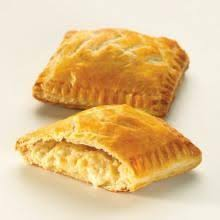 Cheese & Onion Pasties