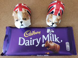 Dairy Milk Medium Bar