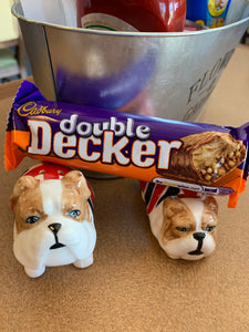 Cadbury Double Decker
