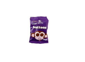Cadbury Dairy Milk Buttons Milk Chocolate