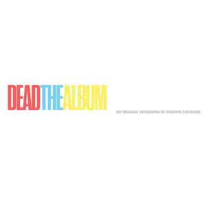 DEADTHEALBUM - Limited Edition Vinyl