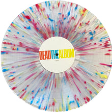 Load image into Gallery viewer, DEADTHEALBUM - Limited Edition Vinyl
