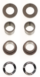 Genuine OEM Club Car DS Kingpin / Bushing Kit  1981 to Current