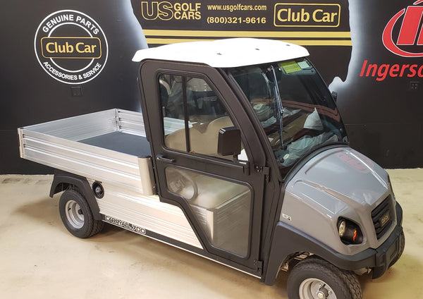 2020 Club Car Carryall 700 Gas Cab
