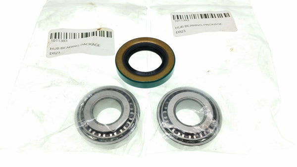 OEM Club Car Golf Cart DS Front Hub Bearing Kit with Seal 1982 to 2003