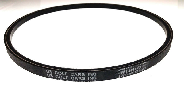 Yamaha G29 The Drive Golf Cart Belt Kit 2007-2012.5 JW1-G6241-00-00 JW1-H1173-0