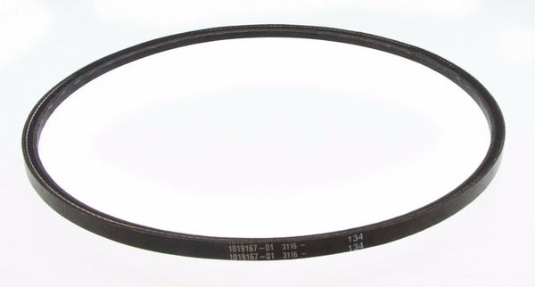 OEM Club Car Drive Belt and Starter Belt Kit Heavy Duty 1017188 & 101916701