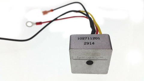 Genuine OEM Club Car DS Golf Cart Voltage Regulator 102711201 1992-2007