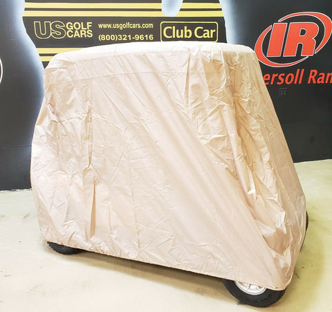 Golf Cart Storage Cover For Club Car EZGO Yamaha Heavy Duty Nylon