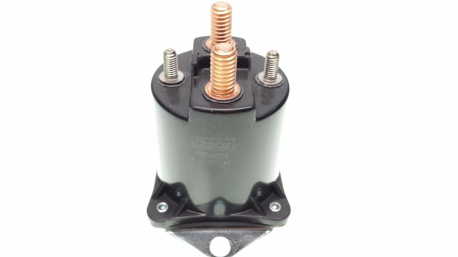 OEM Club Car 8016 OEM 36V Solenoid
