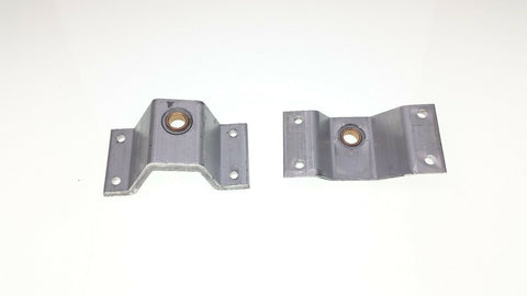 Genuine OEM Club Car Accelerator Bearings & Brackets(2) for DS 1981-2011 1011694