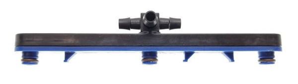 "BA-1FT-7G Pro-Fill Manifold with valves by FLOW-RITE 2.7"" Spacing 12 or 6 Volt"