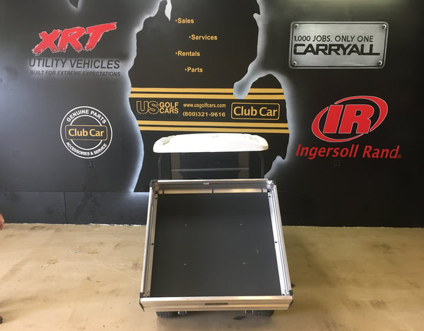 2019 Club Car Carryall 502 Gas