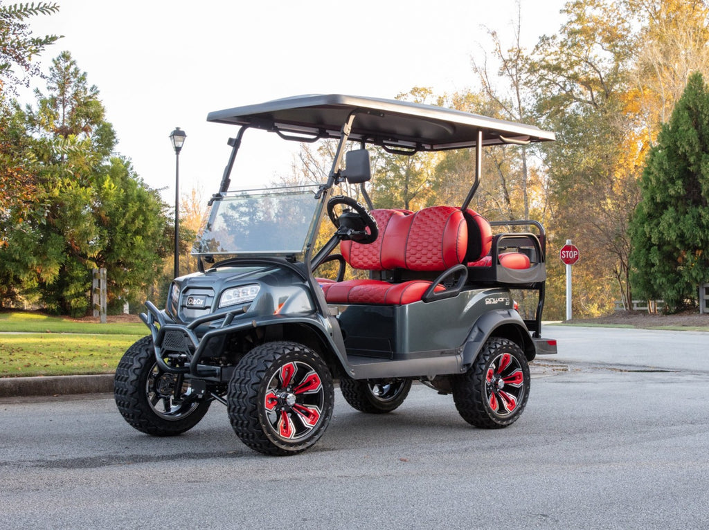 2021 Club Car Onward Special Edition Road Runner - Coming Soon