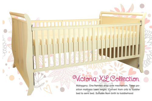 Victoria Extra Size Collection