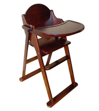 Load image into Gallery viewer, Nicholas High Chair