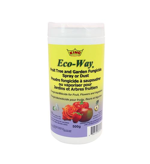 K Eco-Way Fruit Trees Fungicide 500 gram