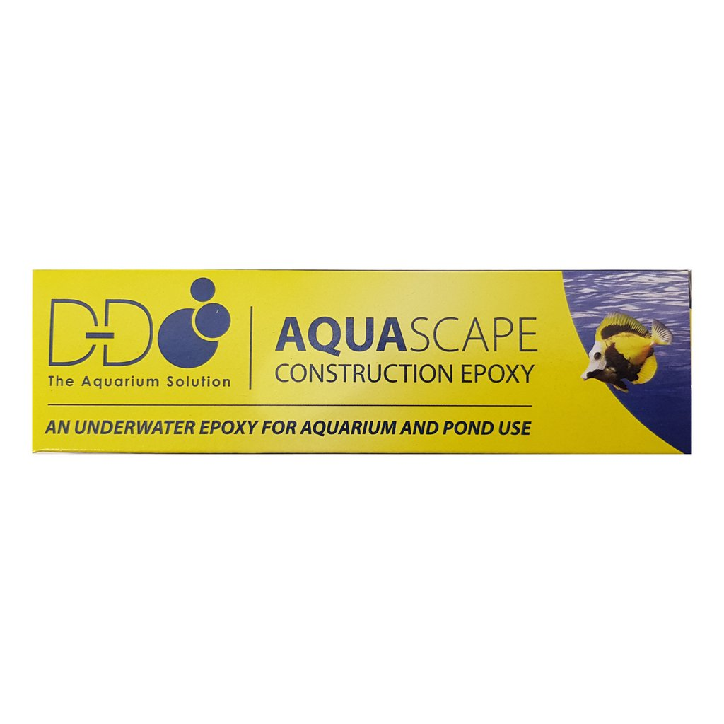 D-D Aquascape Rock EPOXY