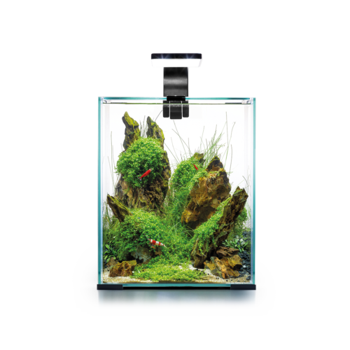 Aquael Smart Shrimp Set D+N 10L