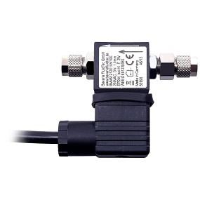 Inline Solenoid For Co2