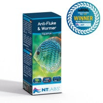 Nt Labs Anti-Fluke & Wormer