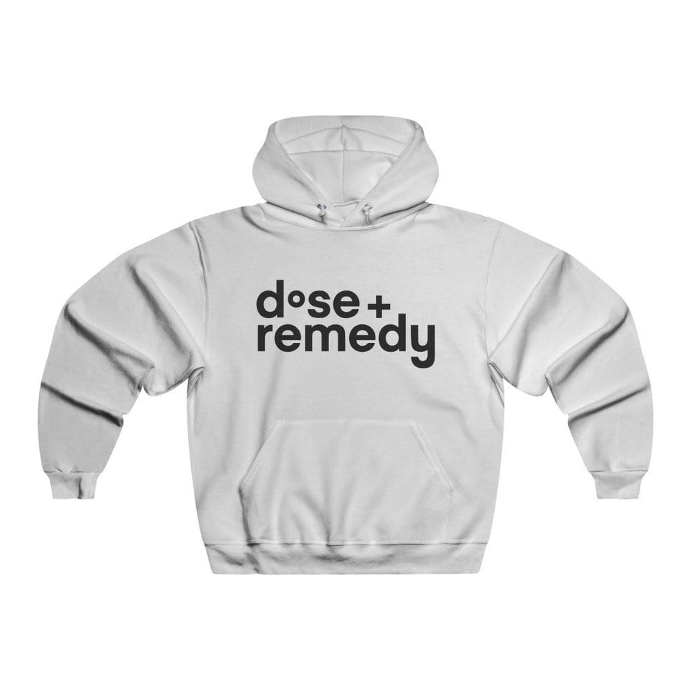 Merch NUBLEND® Hooded Sweatshirt