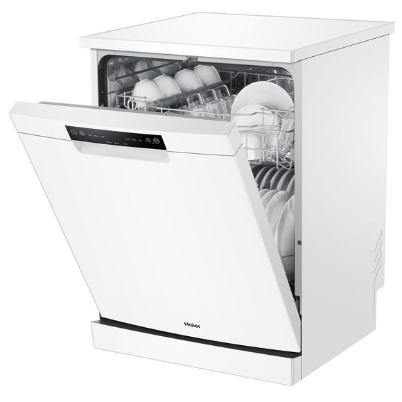 <b>Haier freestanding dishwasher</b>