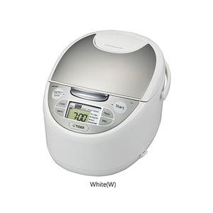 <b> Tiger Computer Controlled Rice Cooker 5.5 cups</b> JAXS10A