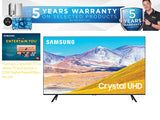 "<b>Samsung 75"" 4KUHD Smart LED TV</b>"