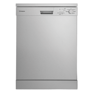 <b>Westinghouse Stainless Steel Freestanding Dishwasher</b>