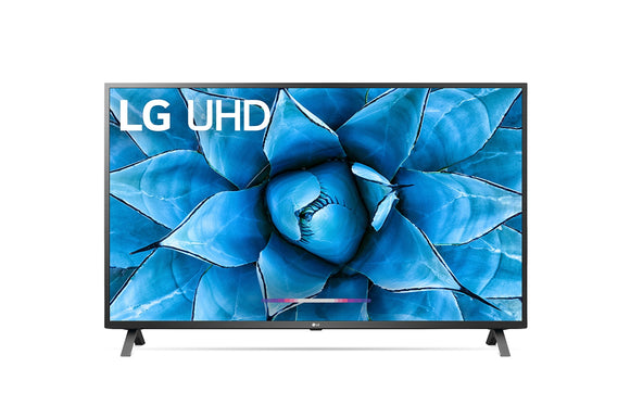 <b>LG UHD55 inch 4K TV w/Al ThinQ</b>