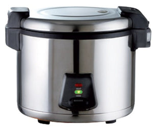 <b> Birko 6Lts Commercial Rice Cooker</b> 1007000