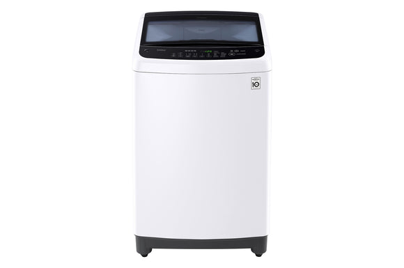 <b>LG 6.5Kg Top Load Washing Machine with Smart Inverter Control</B>