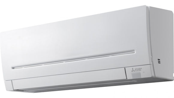 <b>Mitsubishi Electric Inverter Split system Air Conditioner, Reverse Cycle - 2.5kW</b> MSZAP25VGDKIT