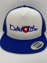 Load image into Gallery viewer, Donut Life Trucker Hats