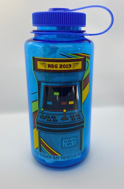 Phish NYE Arcade Bottle