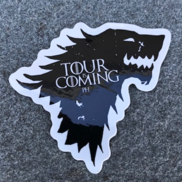 GOT Tour is Coming