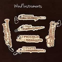 Wind Instrument-Small