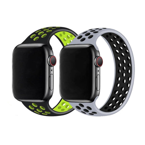 Solo Sport Band for Apple Watch