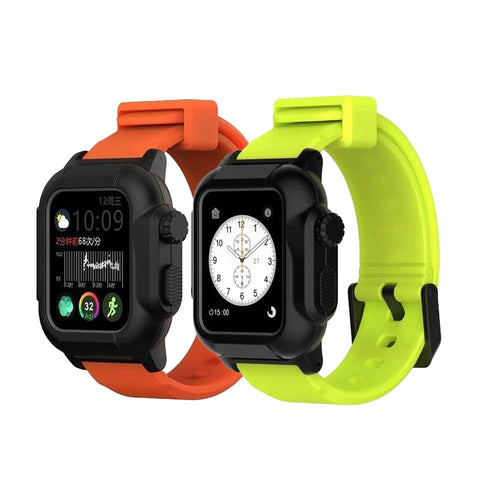 Protective Case-Band for Apple Watch