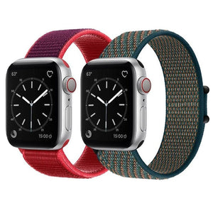 Nylon Band for Apple Watch