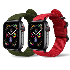 Nato Band for Apple Watch