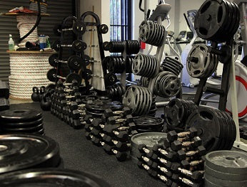 Best Bumper Plates & Olympic Weightlifting Plates in Mill Valley, CA 94941