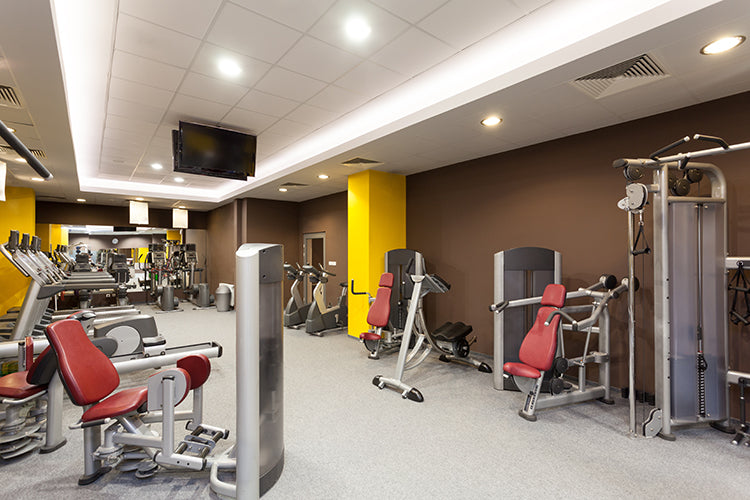 Apartment & Property Management Fitness Gym Equipment Solutions