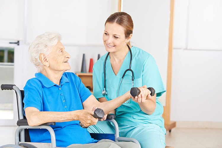 Bay Area Hospitals and Physical Therapy Equipment Solutions