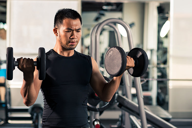 Personal Training Gyms